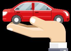 car-handle